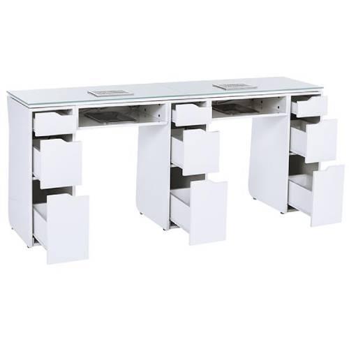 Vicki Double Table