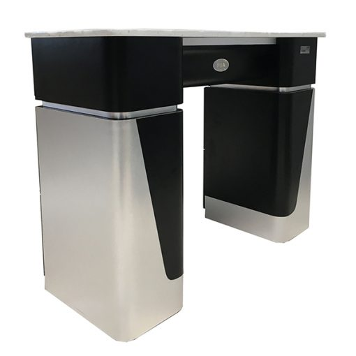 Nail Table T-0639 – Black