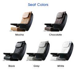 Petra G5 Pedicure Spa Chair 6