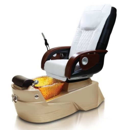 Petra GX Pedicure Spa Chair