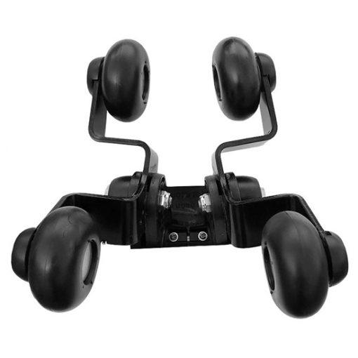 Caresst Massage Roller Wheel Set (4pcs)