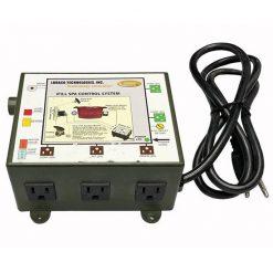 Control Box Auto Fill