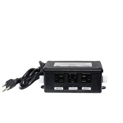 Control Box Duo Switch