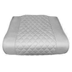 Diamond Pu Leather Seat Cushion 3