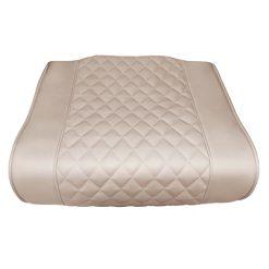 Diamond Pu Leather Seat Cushion 4