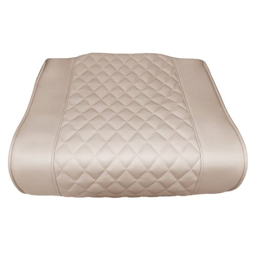 Diamond PU Leather Seat Cushion