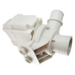 Discharge Pump Motor
