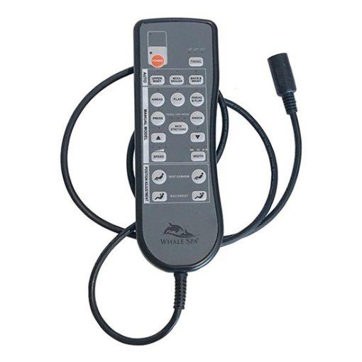Renalta Remote Control