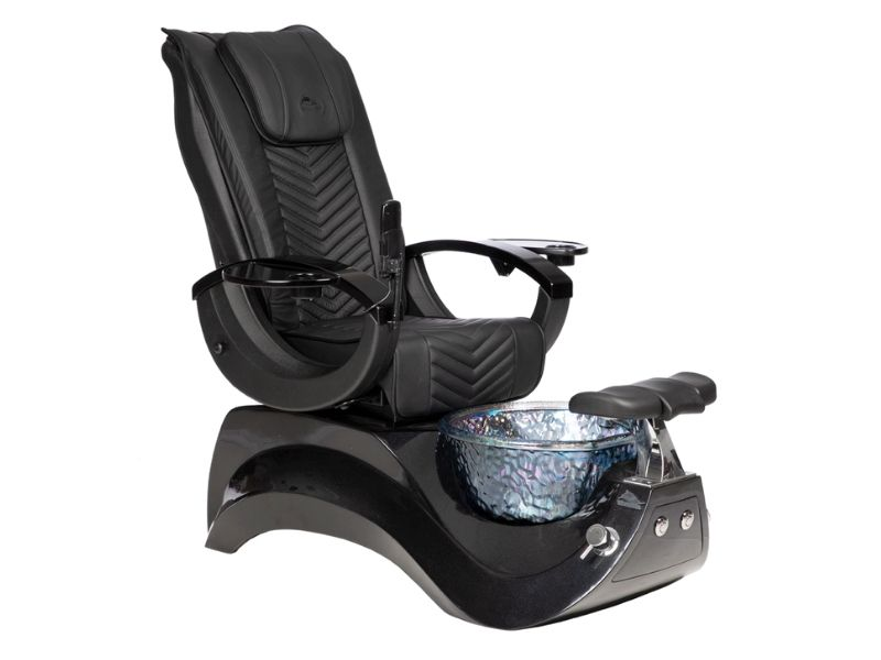 luxury pedicure chair nails salon - Do you know the critical role of pedicure chairs in a salon