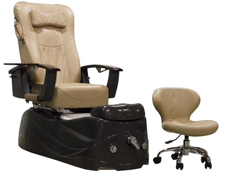 pedicure chair with massage - Do you know the critical role of pedicure chairs in a salon