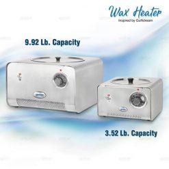 Gs12005 Wax Heater 9.92 Lb 2