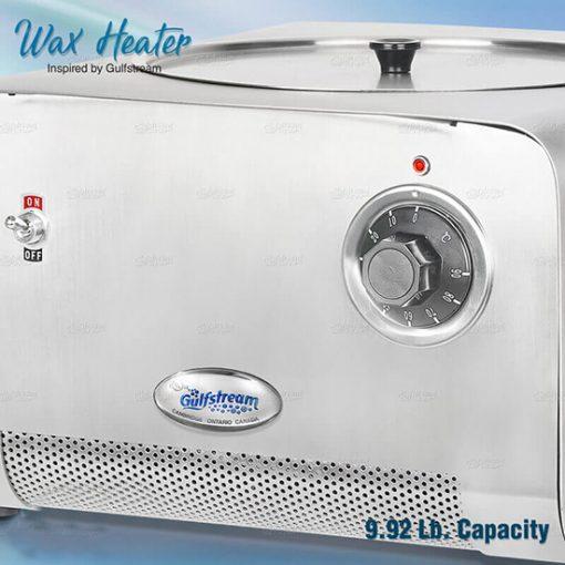 GS12005 Wax Heater 9.92 Lb