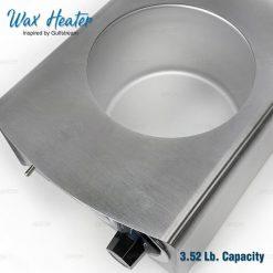 Gulfstream Wax Heater 3.52 Lb 4