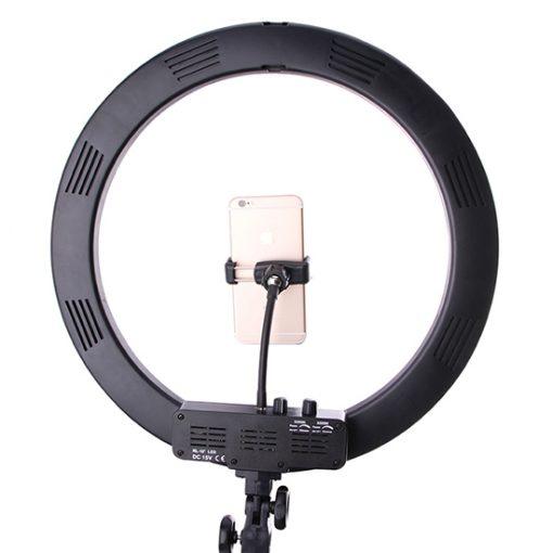 Dermalogic Halo Ring LED Light Kit