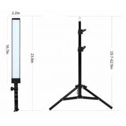 Led Light Bars (pack Of 2) 2
