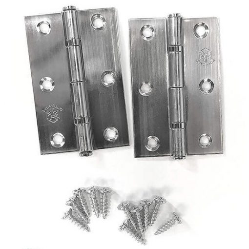 GS6508 Hinges for Footrest