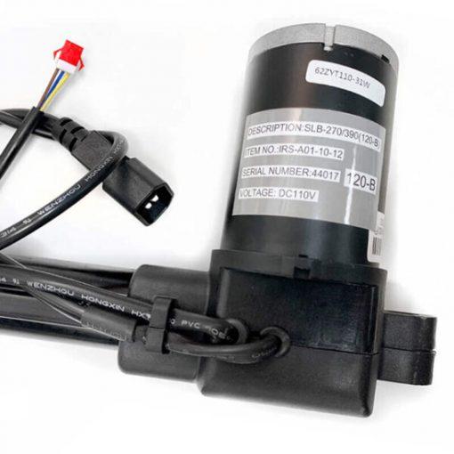 Gs8098 – 9660 Seat Backforward Cylinder 120-B