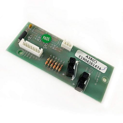 Gs8093 – 9660 9661 Knock Knead Counter Sensor Detection Board